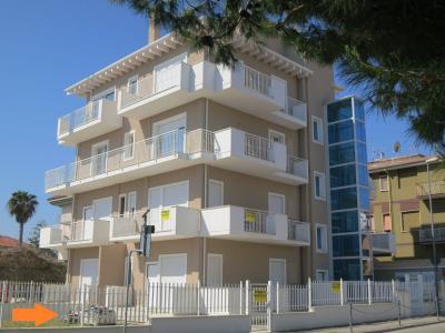 Appartamento Indipendente / Piano terra<br/>Affitto<br/>San Benedetto del Tronto