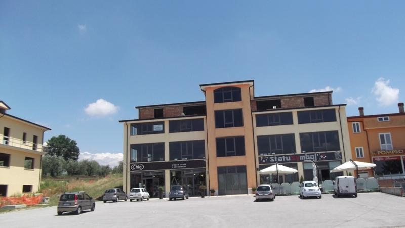 Affitto negozio Avellino