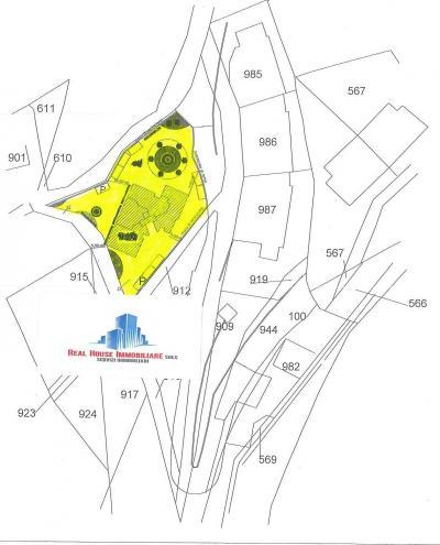 Terreno Edificabile Residenziale in Vendita a Ariano Irpino