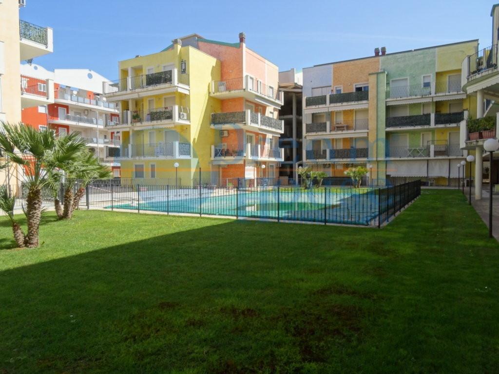 Bilocale Tortoreto Via Cagliari 2
