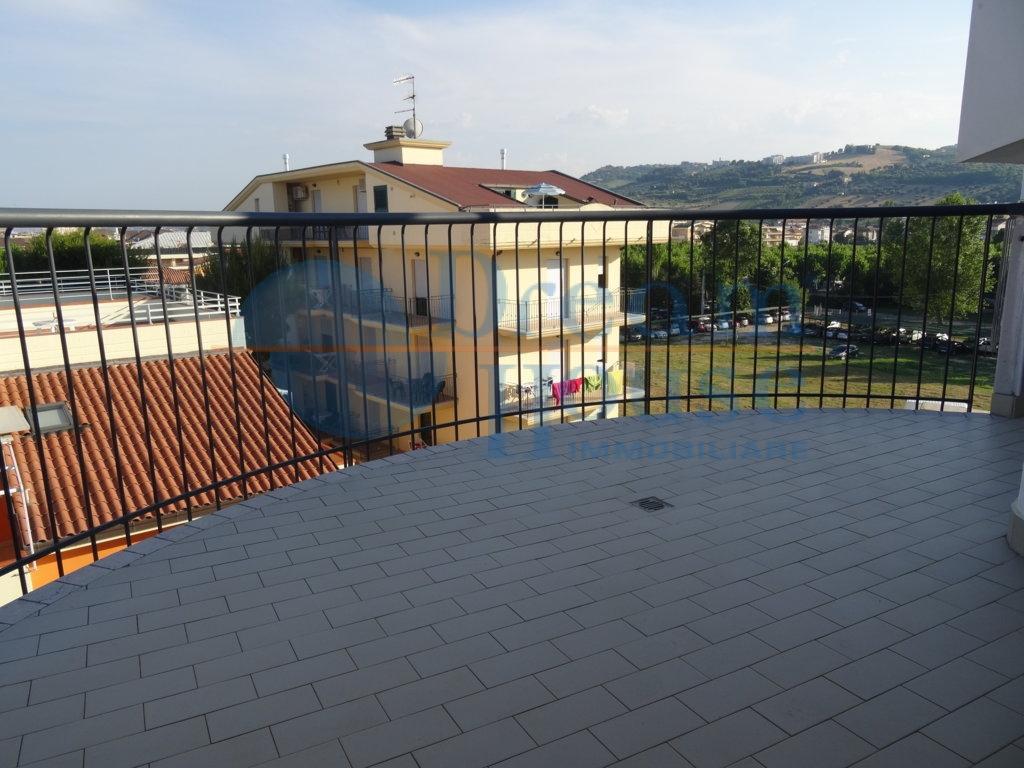 Bilocale Alba Adriatica Via Malta 7