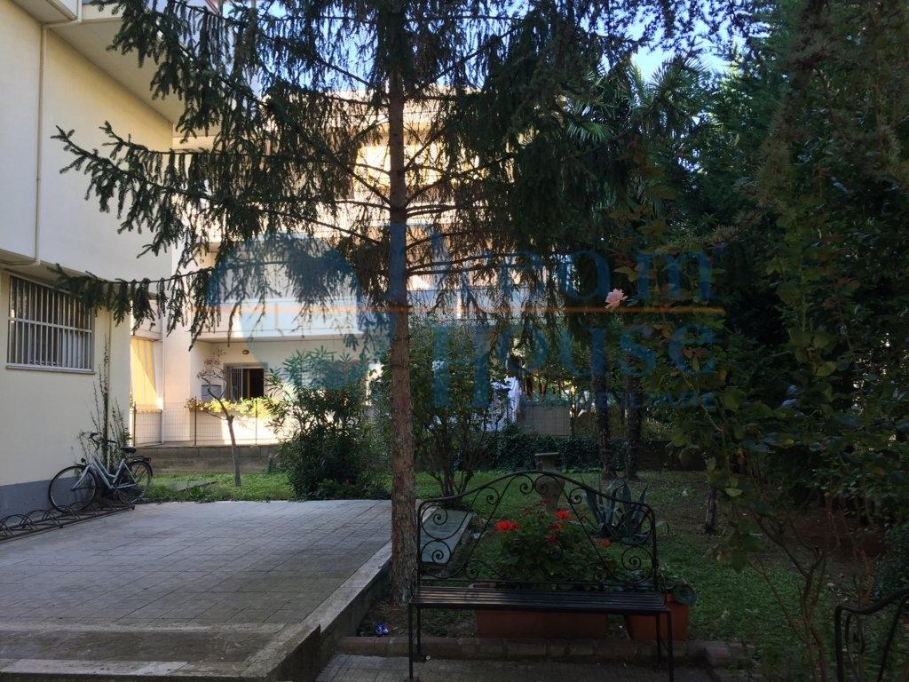 Bilocale Alba Adriatica Via Duca D'aosta 10