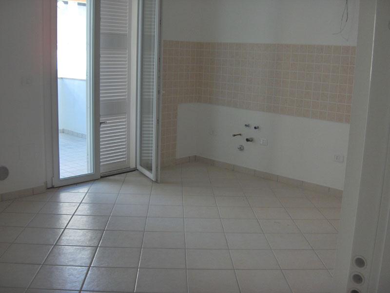 Appartamento vendita MARTINSICURO (TE) - 3 LOCALI - 55 MQ