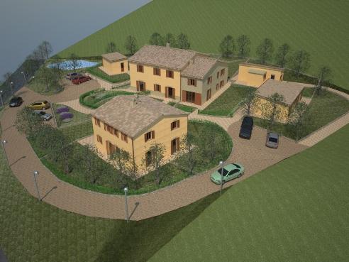 Bilocale Campofilone  2