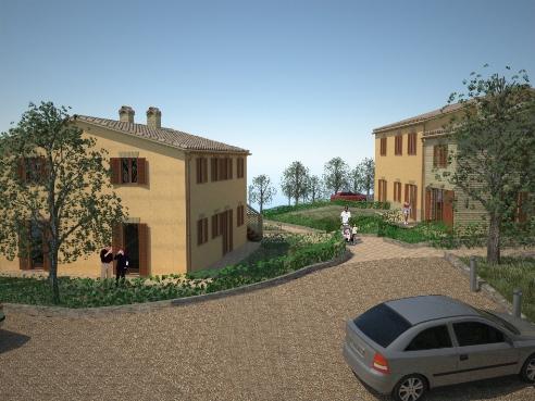 Bilocale Campofilone  7