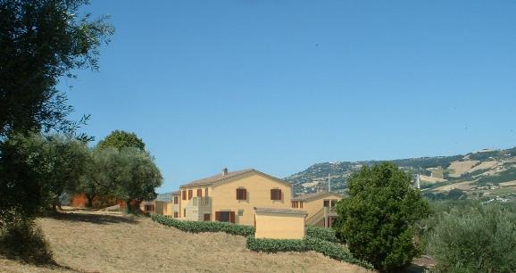 Bilocale Campofilone  9