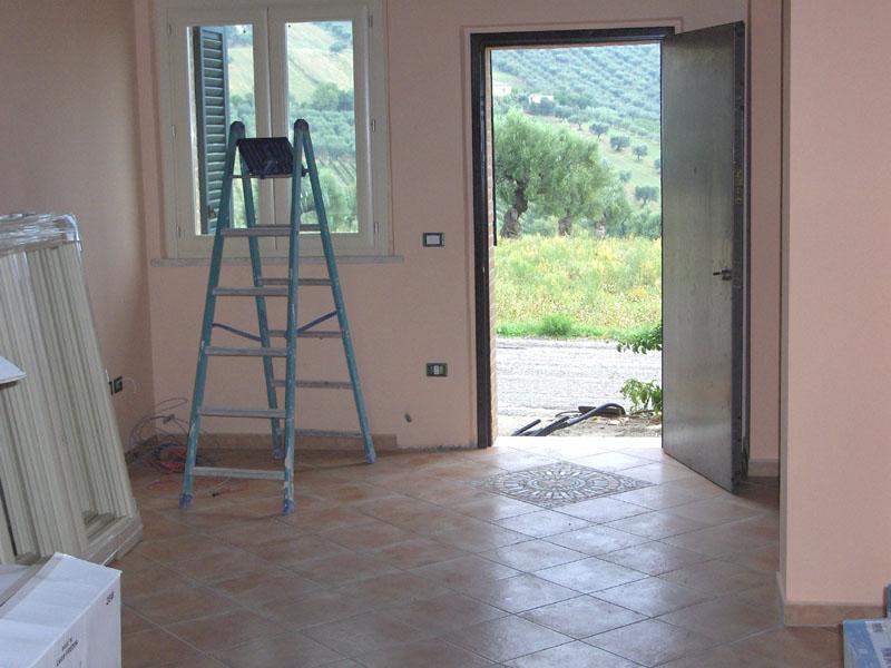 Villa vendita COLONNELLA (TE) - 3 LOCALI - 170 MQ