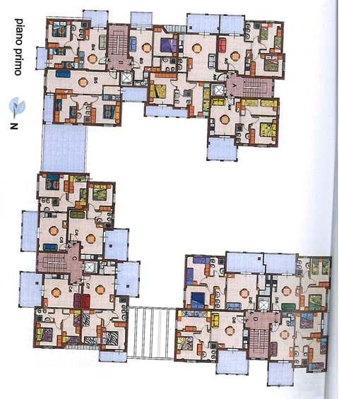 Appartamento vendita TORTORETO (TE) - 3 LOCALI - 48 MQ