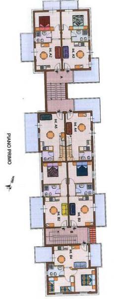 Appartamento vendita TORTORETO (TE) - 3 LOCALI - 50 MQ