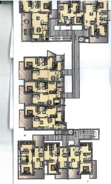 Appartamento vendita GIULIANOVA (TE) - 3 LOCALI - 74 MQ