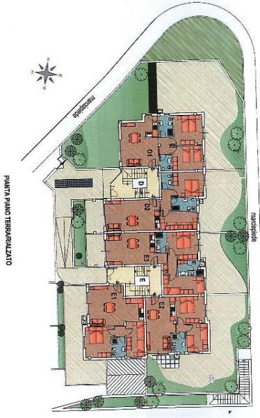 Appartamento vendita TORTORETO (TE) - 3 LOCALI - 68 MQ