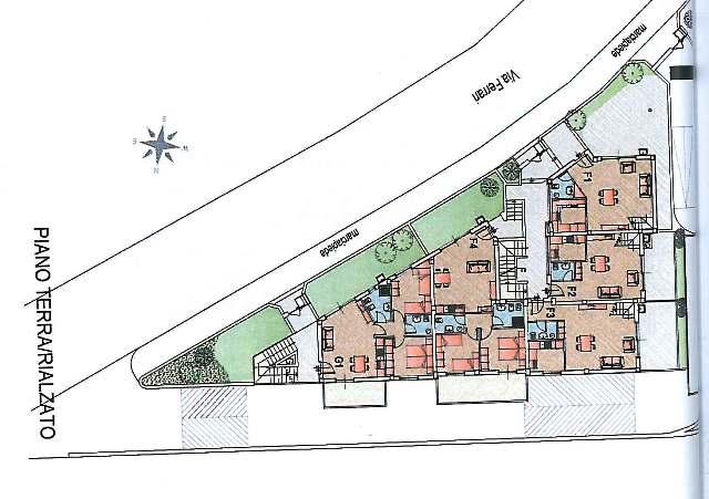 Appartamento vendita TORTORETO (TE) - 4 LOCALI - 96 MQ