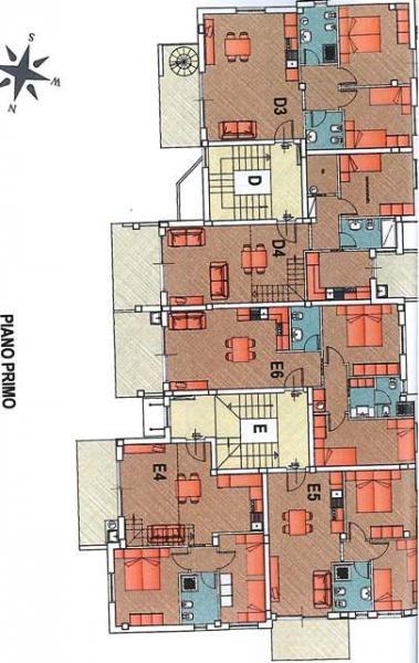 Appartamento vendita TORTORETO (TE) - 3 LOCALI - 57 MQ