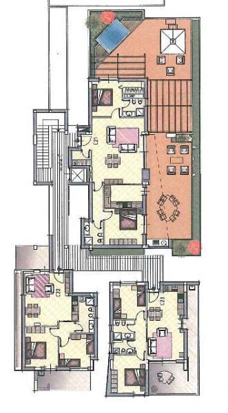 Appartamento vendita GIULIANOVA (TE) - 3 LOCALI - 70 MQ