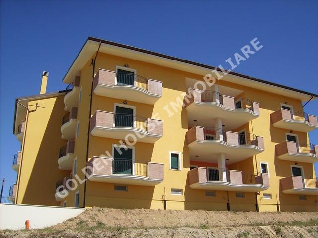 Appartamento vendita COLONNELLA (TE) - 3 LOCALI - 77 MQ