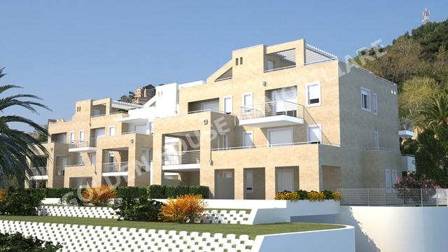 Appartamento vendita GROTTAMMARE (AP) - 2 LOCALI - 44 MQ