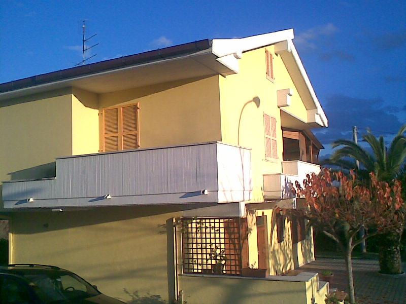 Villa vendita MONTEPRANDONE (AP) - 6 LOCALI - 180 MQ