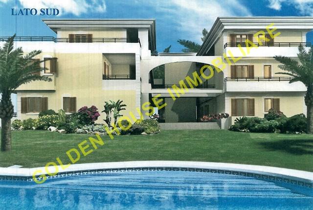 Appartamento vendita MARTINSICURO (TE) - 1 LOCALI - 30 MQ
