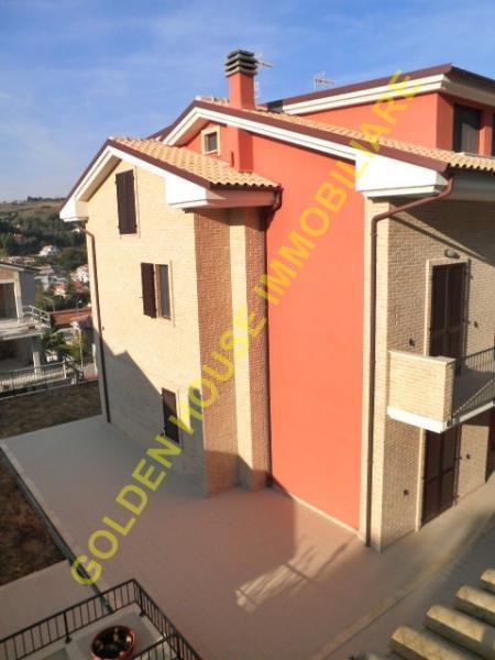 Appartamento vendita CUPRA MARITTIMA (AP) - 4 LOCALI - 70 MQ