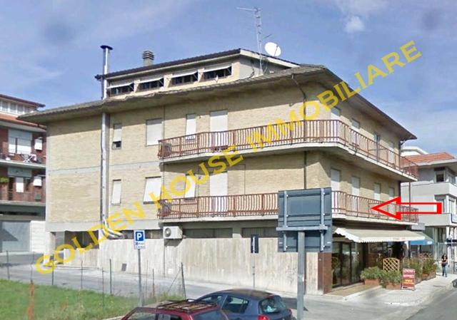Appartamento affitto Castel Di Lama (AP) - 4 LOCALI - 100 MQ