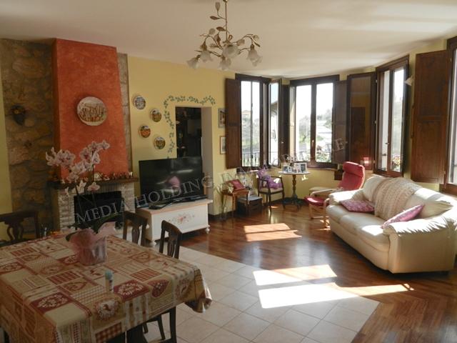 Appartamento vendita ASCOLI PICENO (AP) - 5 LOCALI - 140 MQ