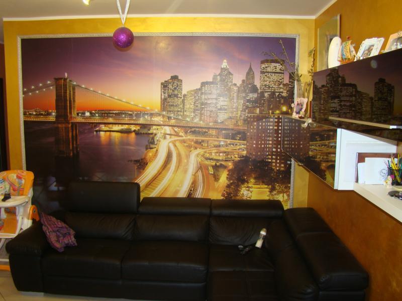 Appartamento in vendita a Spinetoli, 4 locali, zona Località: PAGLIAREDELTRONTO, prezzo € 139.000 | Cambio Casa.it