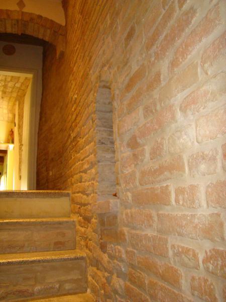 Soluzione Indipendente in vendita a Spinetoli, 6 locali, prezzo € 140.000 | Cambio Casa.it