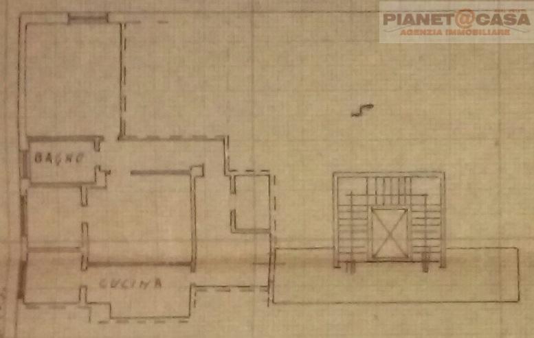 Appartamento in vendita a Cupra Marittima, 4 locali, prezzo € 145.000 | CambioCasa.it