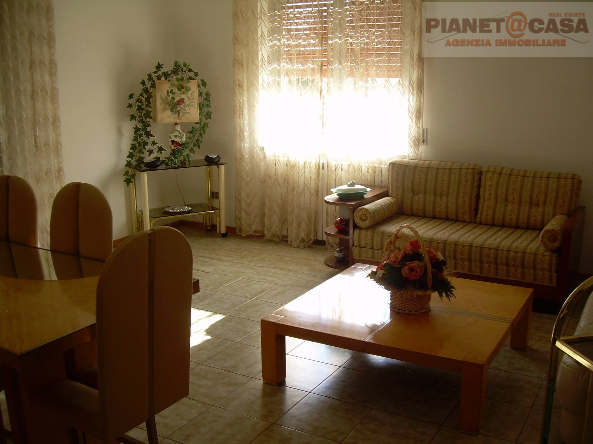 Appartamento in affitto a Monsampolo del Tronto, 4 locali, zona Località: STELLA, prezzo € 450 | Cambio Casa.it