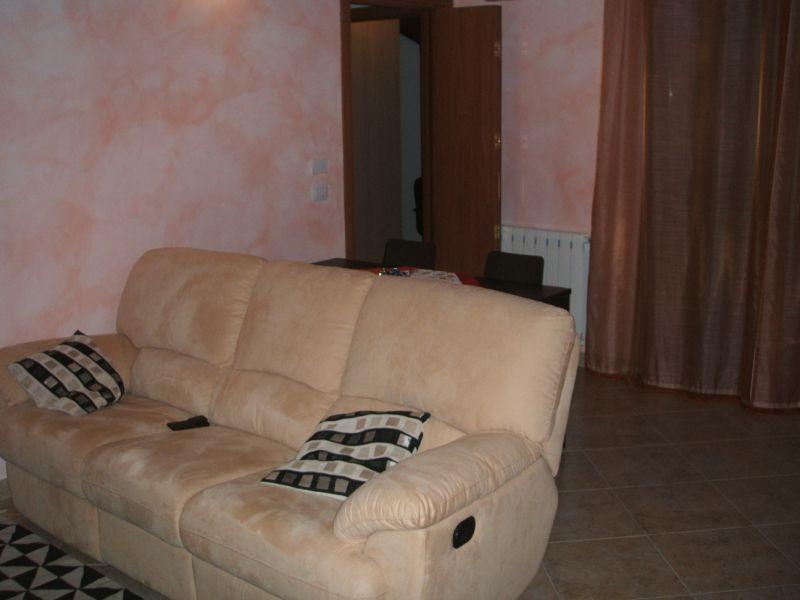 Appartamento in vendita a Cento, 3 locali, zona Zona: Renazzo, prezzo € 115.000 | Cambio Casa.it