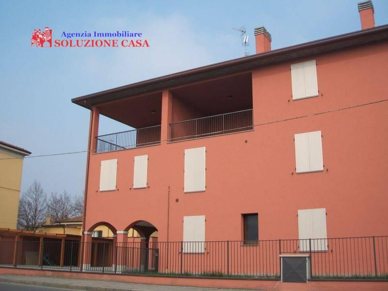 Appartamento in vendita a Pieve di Cento, 3 locali, prezzo € 99.000 | Cambio Casa.it