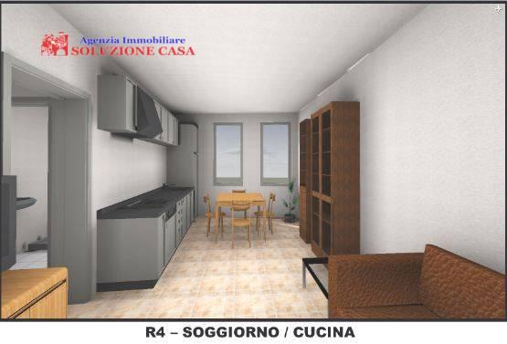 Appartamento in vendita a Pieve di Cento, 3 locali, prezzo € 142.000 | Cambio Casa.it