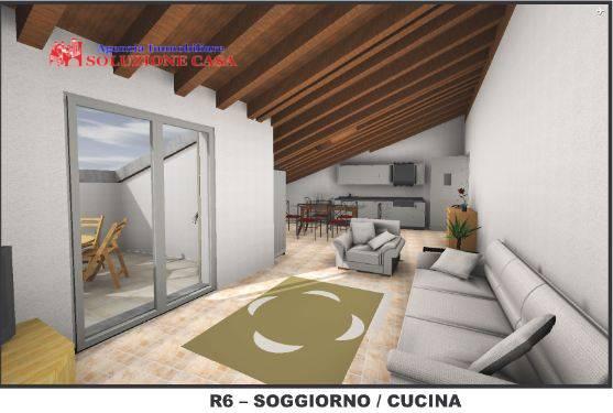 Appartamento in vendita a Pieve di Cento, 4 locali, prezzo € 265.000 | Cambio Casa.it