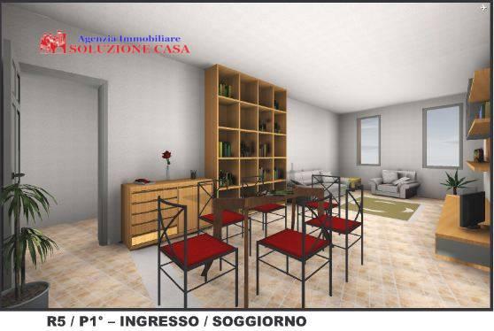 Appartamento in vendita a Pieve di Cento, 4 locali, prezzo € 230.000 | Cambio Casa.it