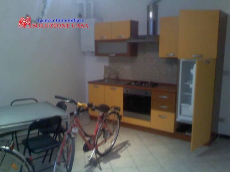 Appartamento in affitto a Castello d'Argile, 2 locali, prezzo € 450 | Cambio Casa.it
