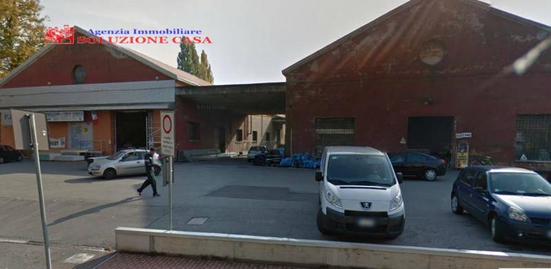 Magazzino in affitto a Pieve di Cento, 9999 locali, prezzo € 1.000 | Cambio Casa.it