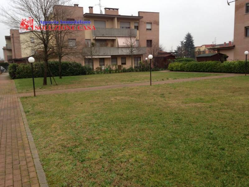 Bilocale Castello d Argile  8
