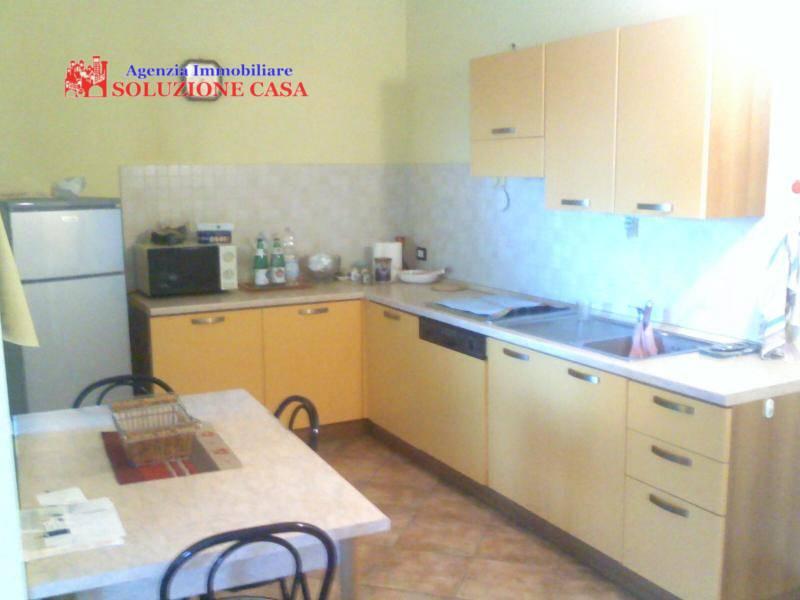 Affitto appartamento Ferrara