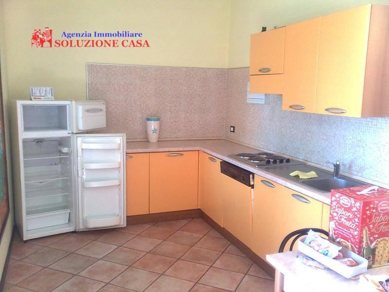 Appartamento in affitto a Cento, 1 locali, zona Zona: Buonacompra, prezzo € 380 | Cambio Casa.it