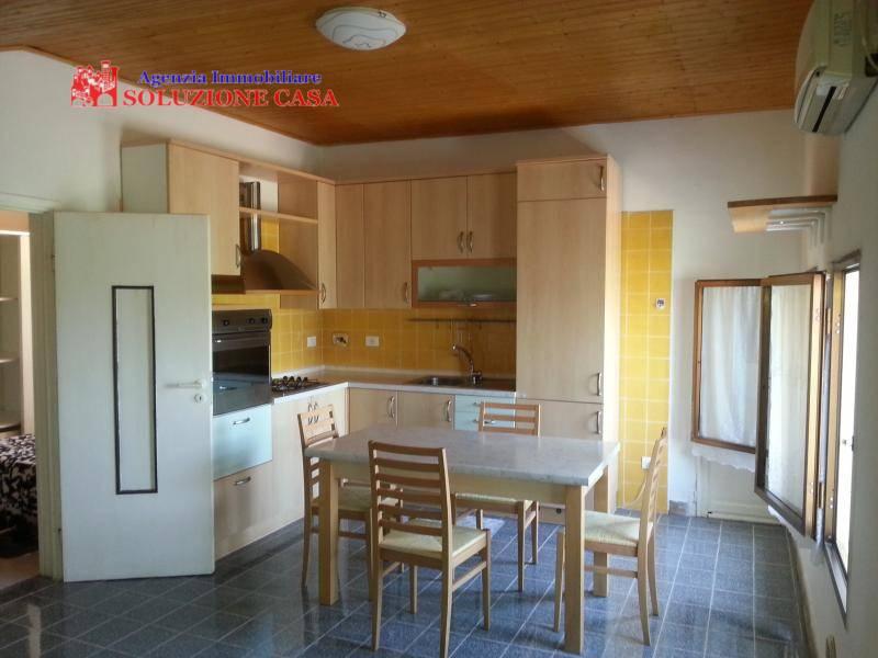 Appartamento in affitto a Bentivoglio, 2 locali, prezzo € 400 | Cambio Casa.it