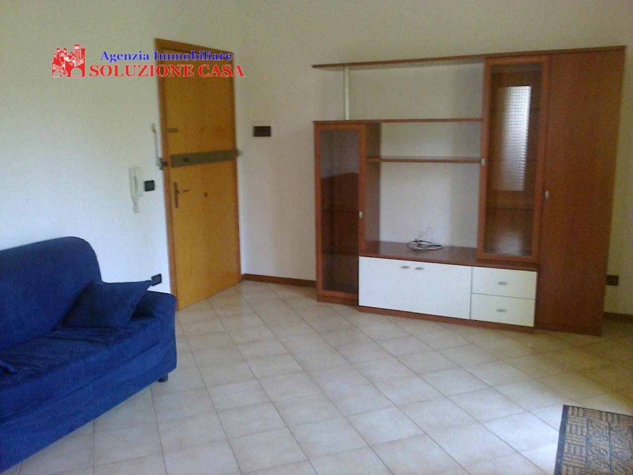 Appartamento in affitto a Sant'Agostino, 3 locali, prezzo € 450 | Cambio Casa.it