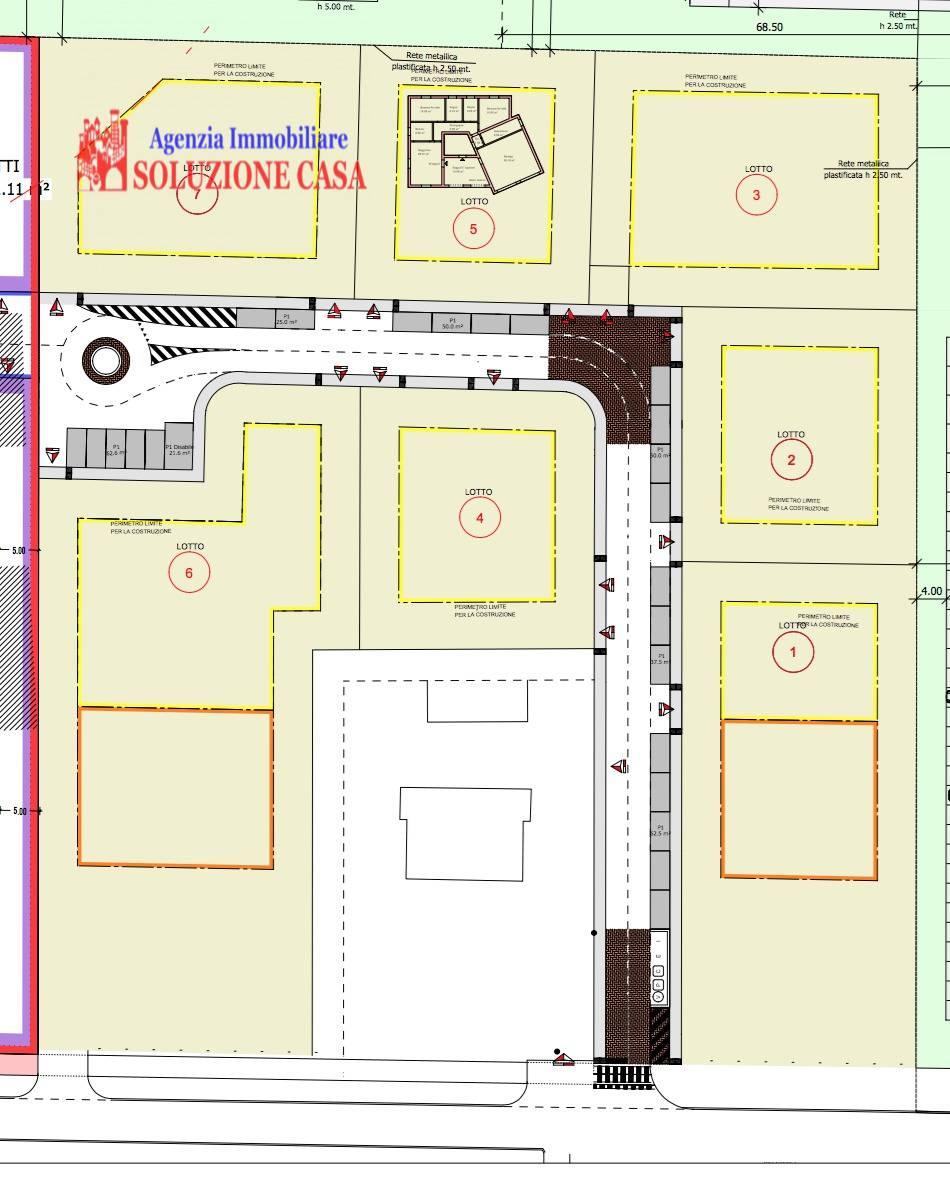 Terreno Edificabile Residenziale in vendita a Pieve di Cento, 9999 locali, prezzo € 160.000 | Cambio Casa.it