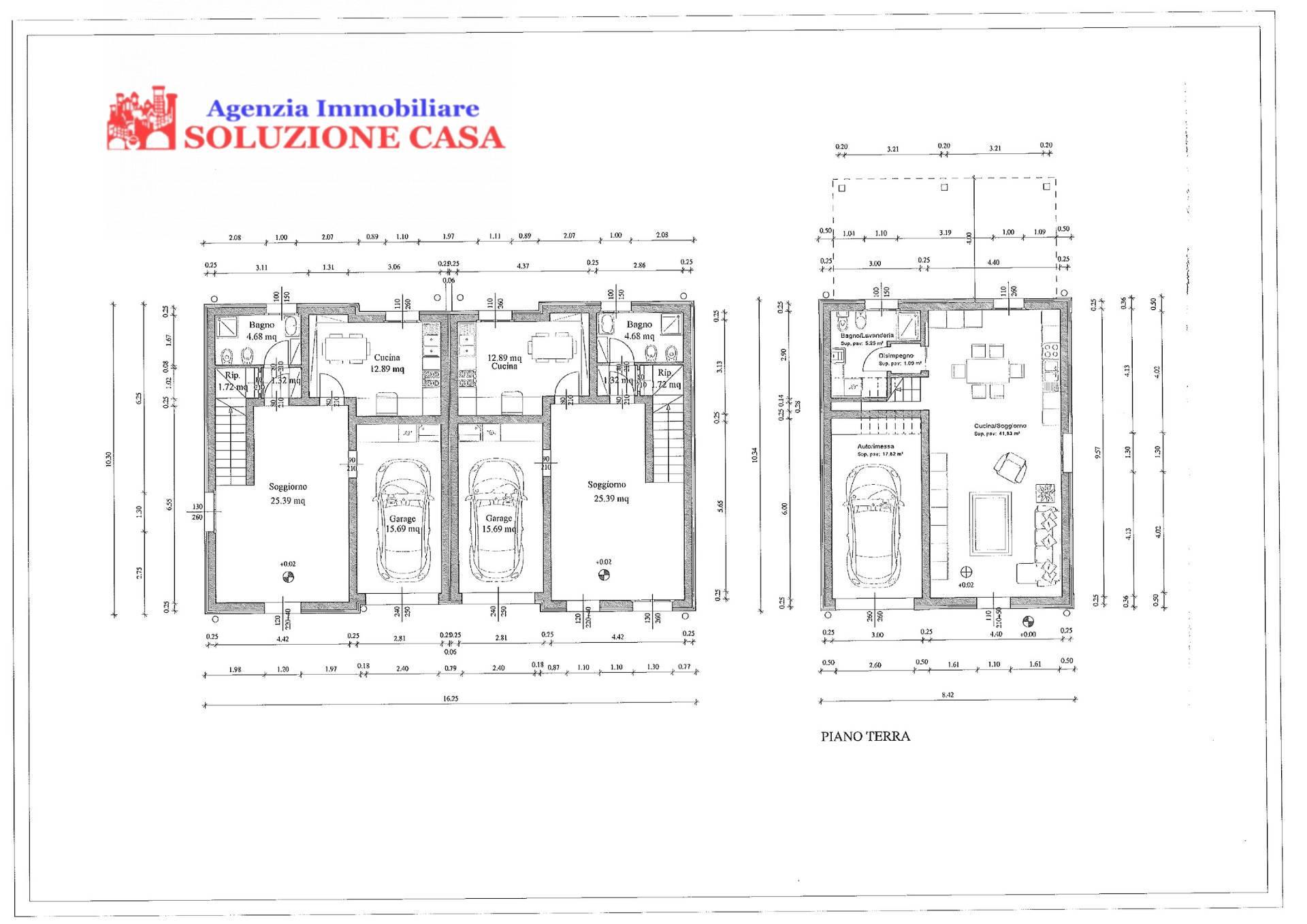 Villa in vendita a Pieve di Cento, 5 locali, prezzo € 320.000 | Cambio Casa.it