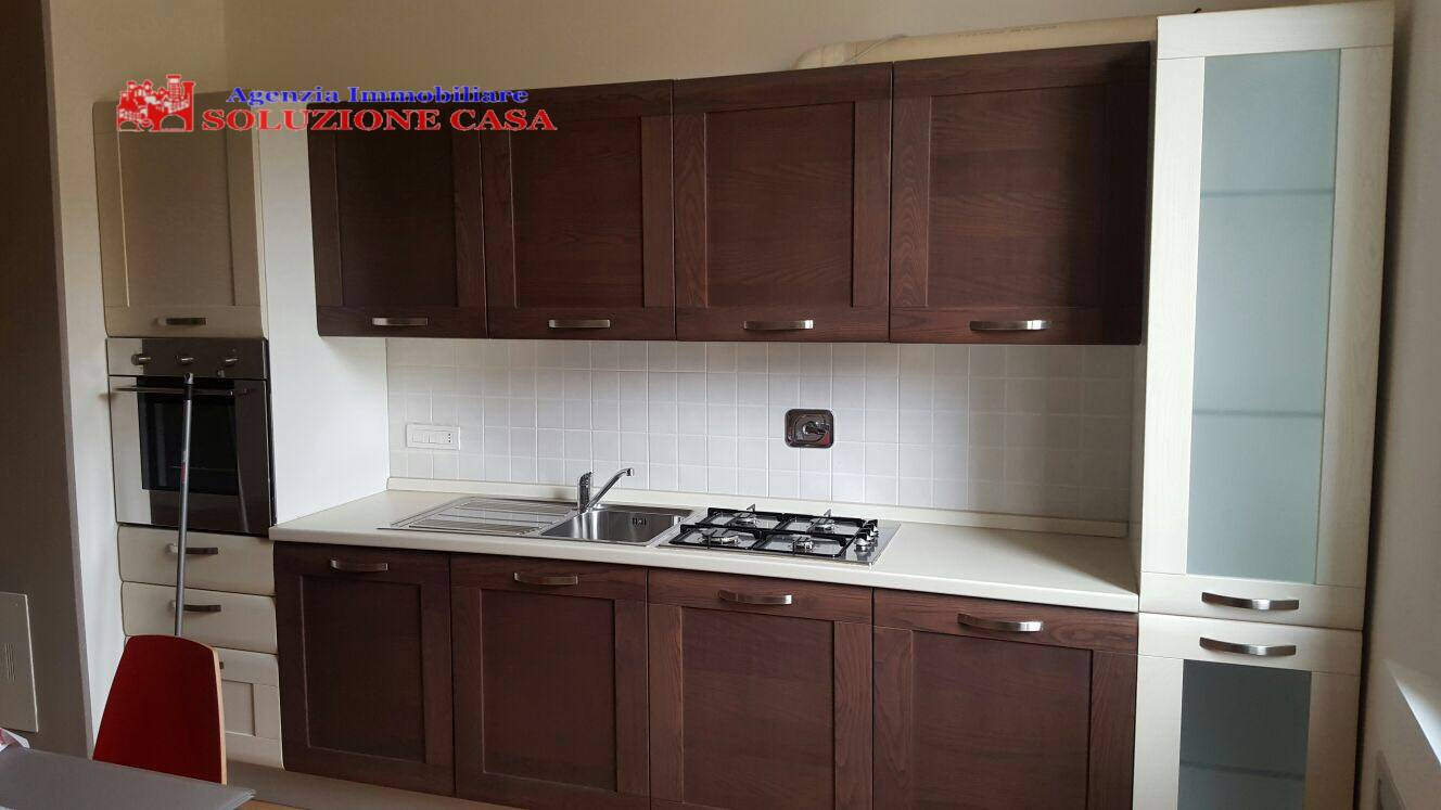 Appartamento in vendita a Pieve di Cento, 2 locali, prezzo € 92.000 | Cambio Casa.it