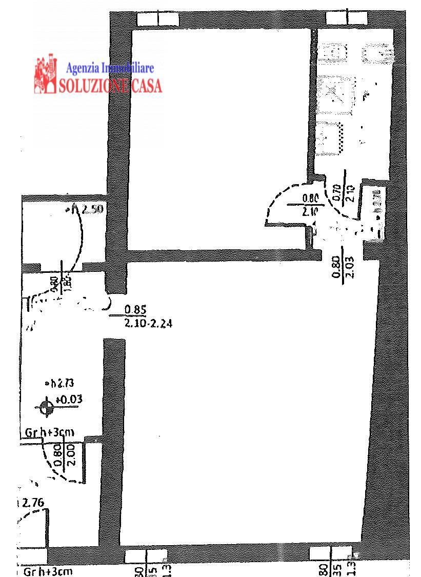 Appartamento in Affitto a Pieve di Cento