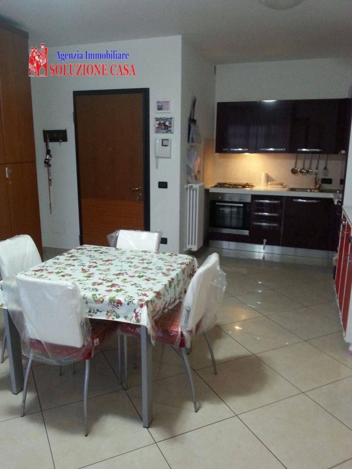 Appartamento in vendita a Pieve di Cento, 3 locali, prezzo € 125.000 | Cambio Casa.it