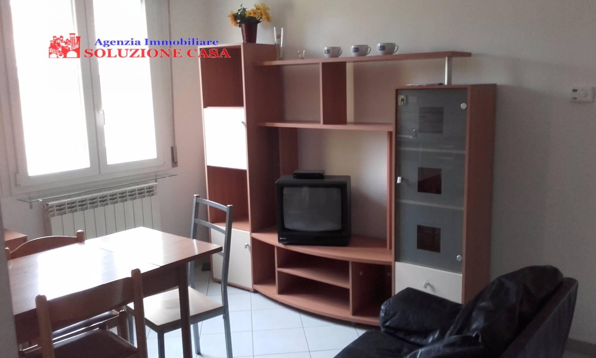 Appartamento in vendita a Pieve di Cento, 3 locali, prezzo € 105.000 | Cambio Casa.it