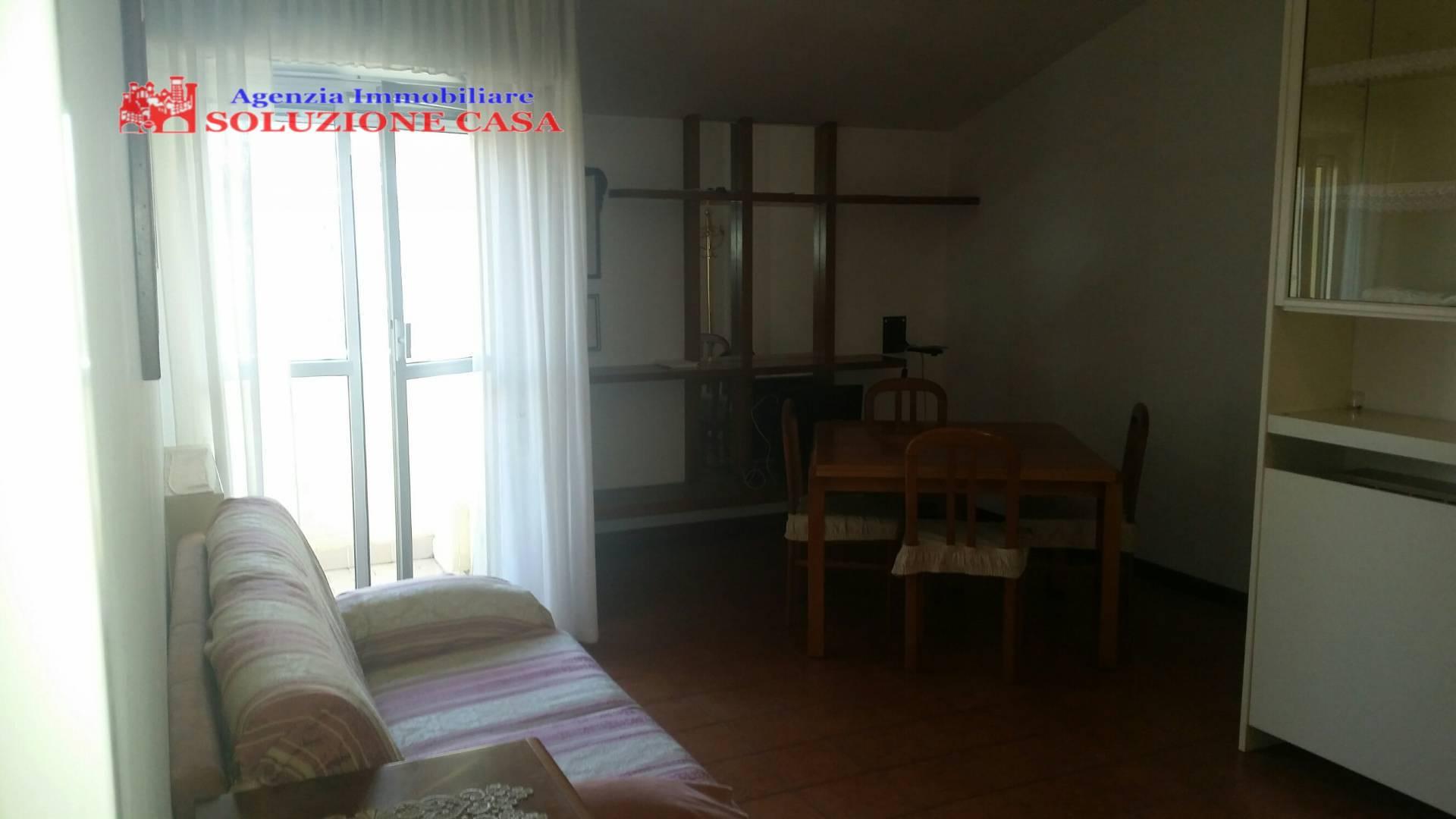 Appartamento in affitto a Argelato, 3 locali, zona Zona: Funo, prezzo € 500 | Cambio Casa.it