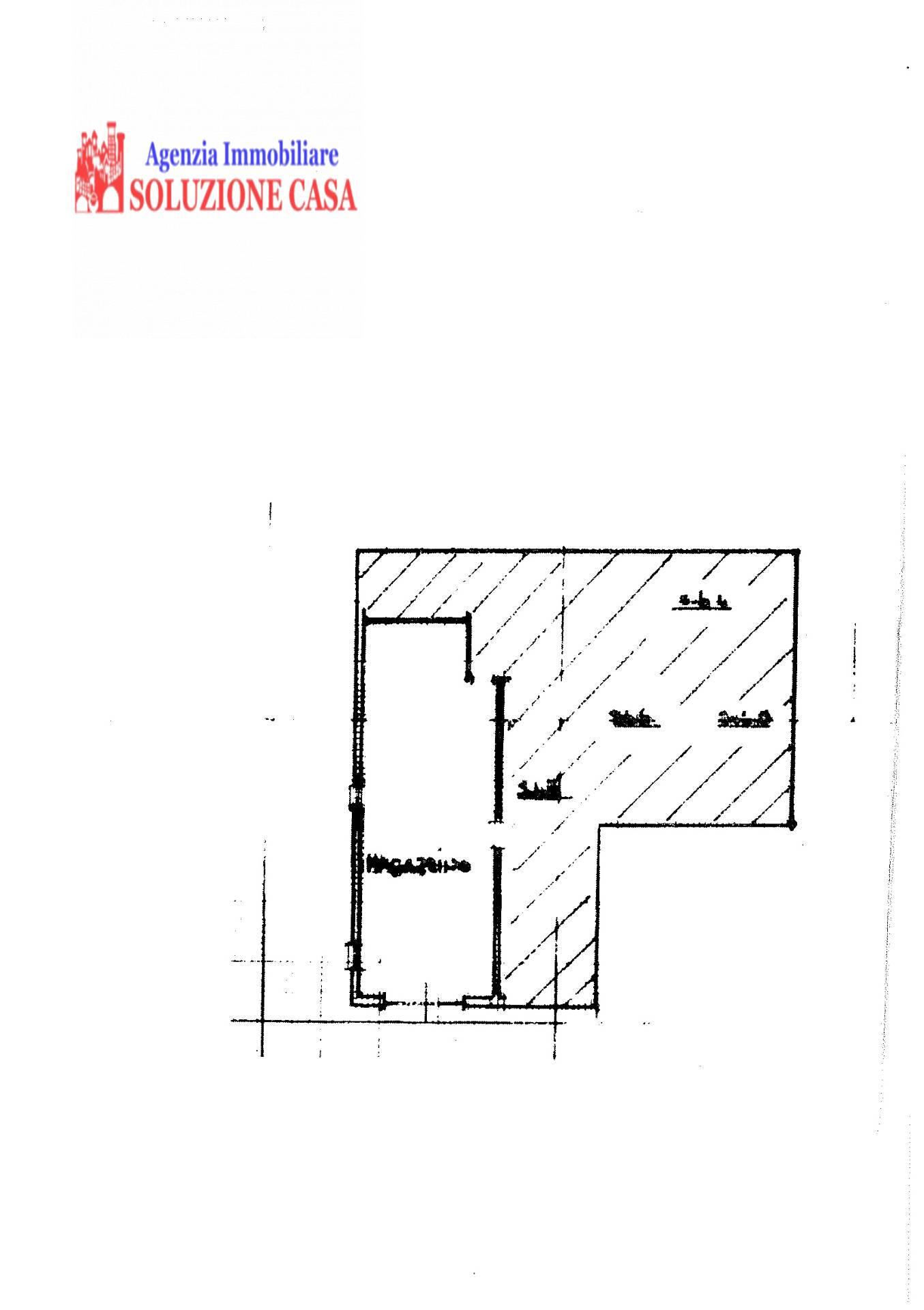Capannone in affitto a Cento, 9999 locali, zona Località: XIIMORELLI, prezzo € 650 | Cambio Casa.it