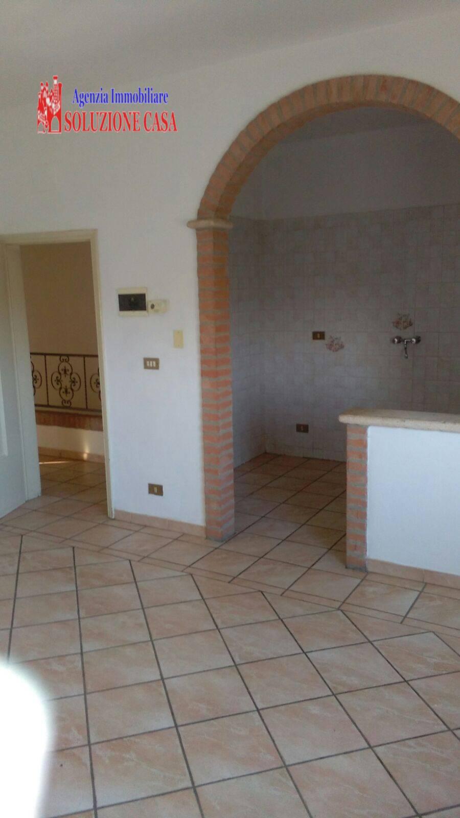 Appartamento in affitto a Vigarano Mainarda, 2 locali, prezzo € 400 | Cambio Casa.it